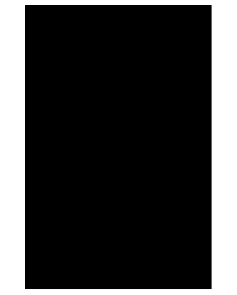 宮崎のシルエットイラスト