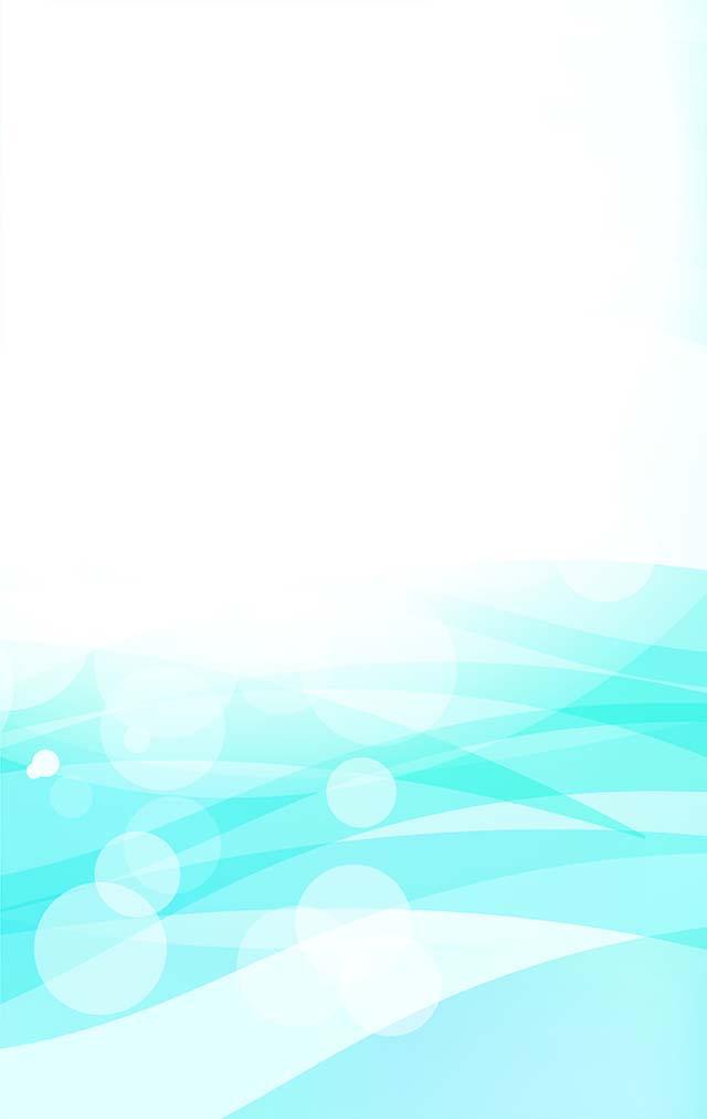 水背景(水色)素材11