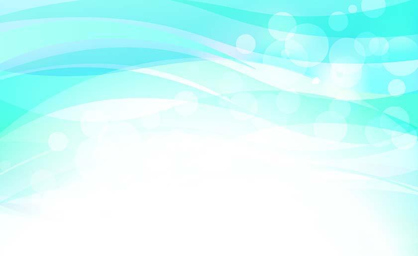 水背景(水色)素材1