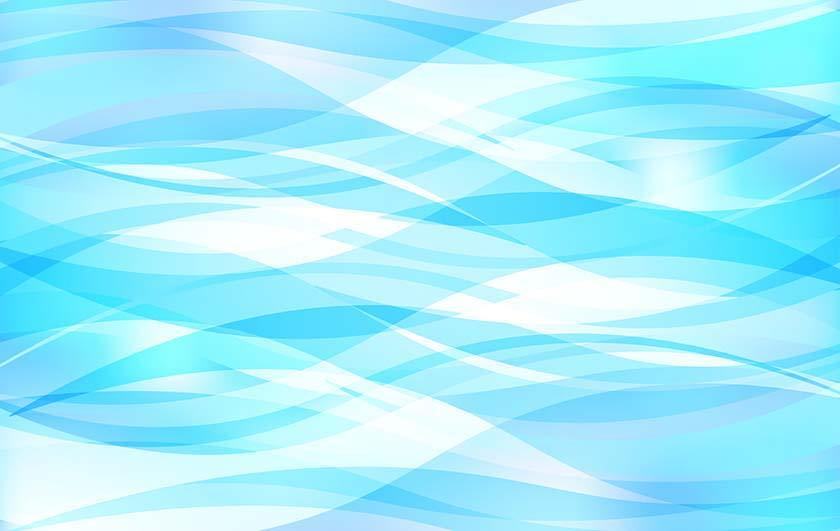 水背景(水色)素材4