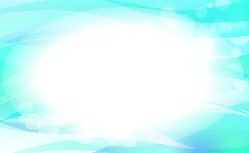 水背景(水色)素材8