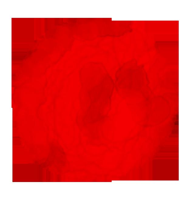 水彩の日の丸イラスト