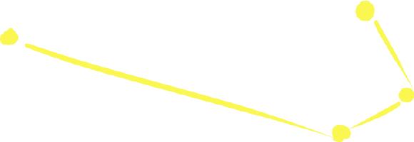 牡羊座の恒星