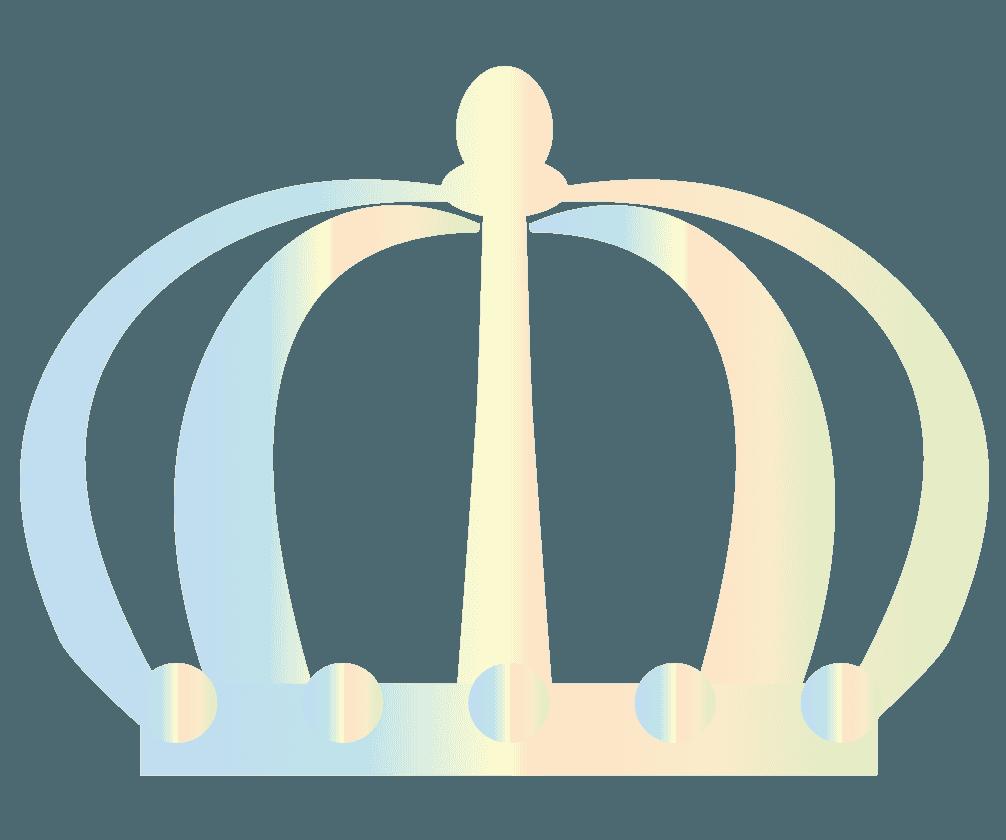 七色夢王冠のイラスト