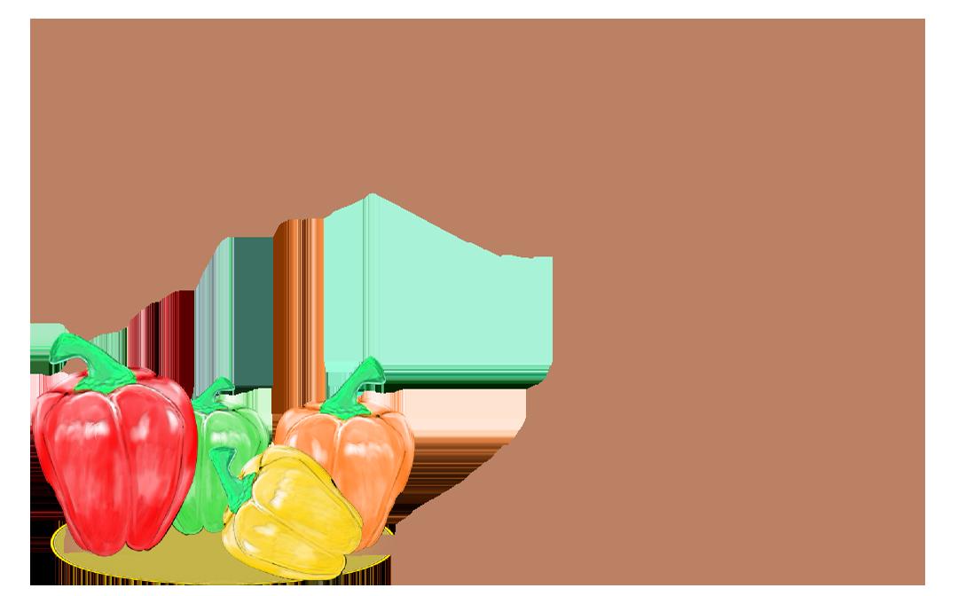 パプリカフレーム(背景なし1080×672)