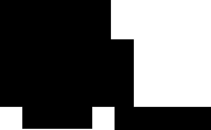 パセリの線画イラスト