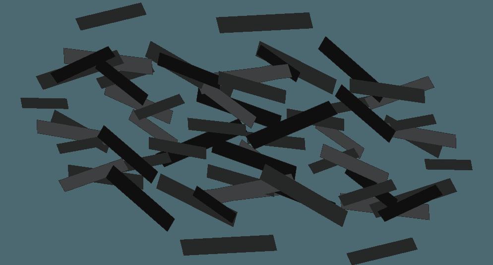 和風刻み海苔のイラスト