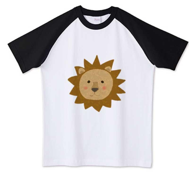 ザ・ライオンTシャツ