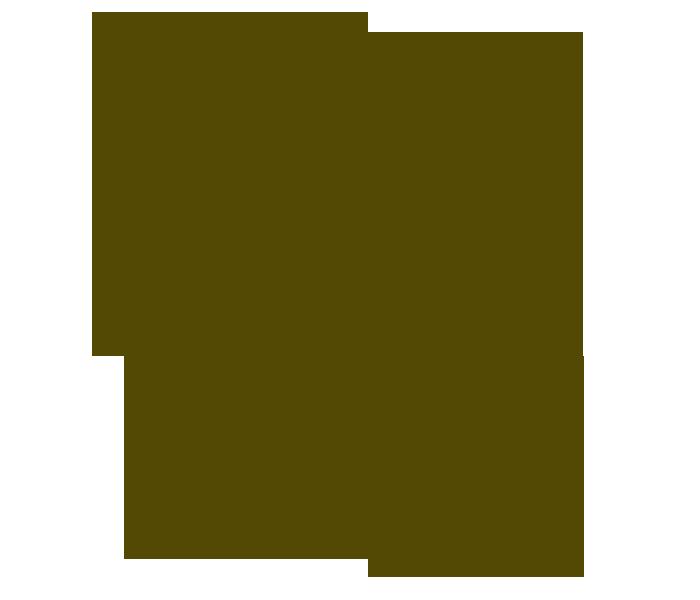 Gペンで描いたレンコンイラスト