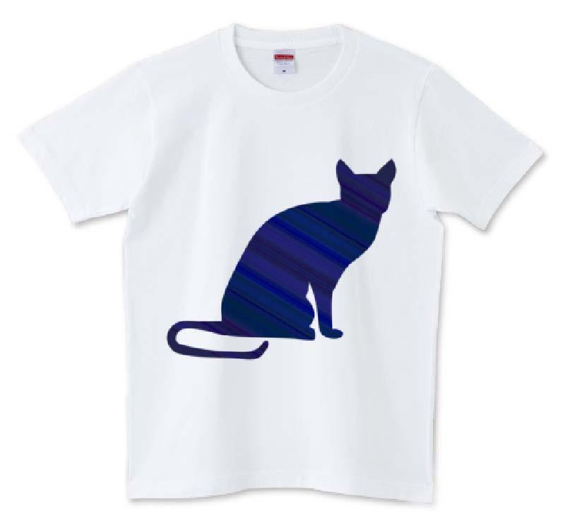 ロシアンブルー5.0ozTシャツ