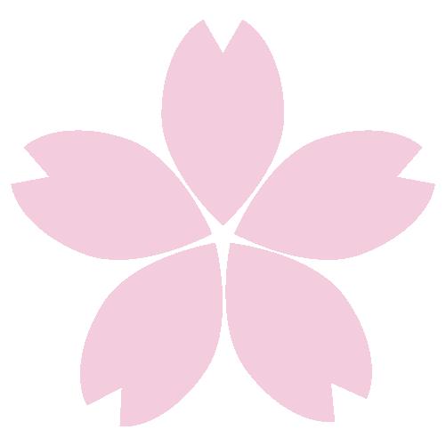 桜のイラスト