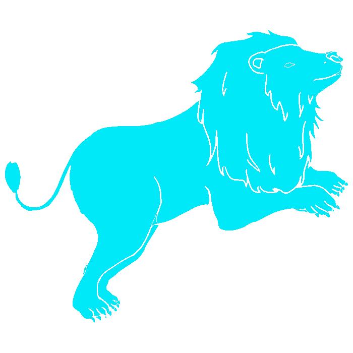 獅子座(しし)