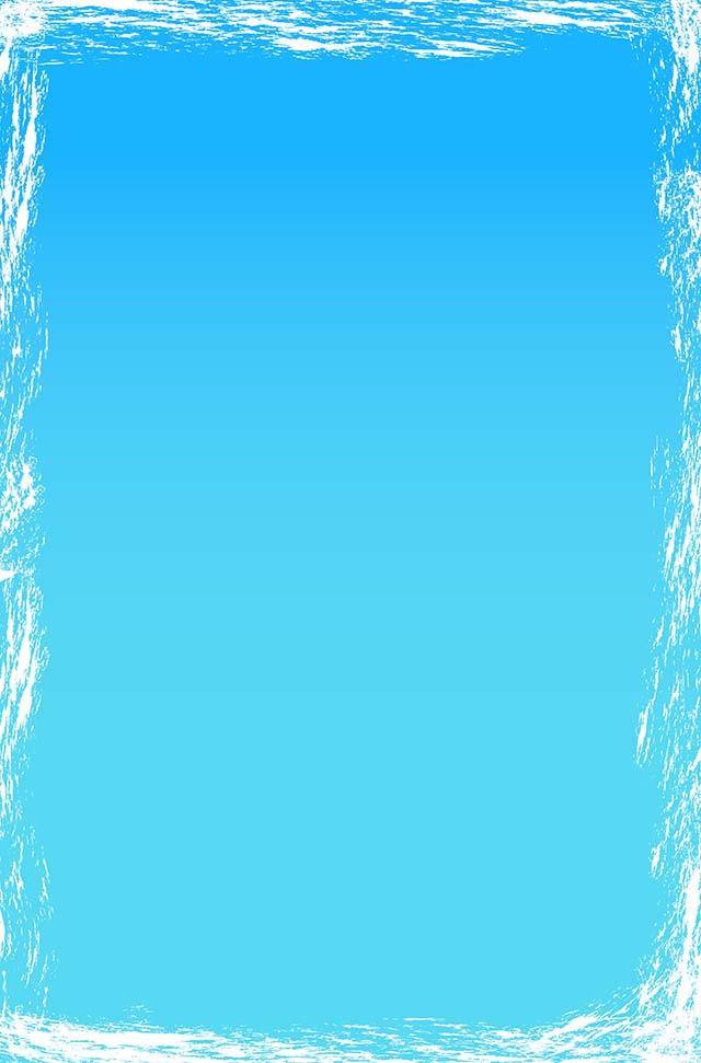 空背景素材32