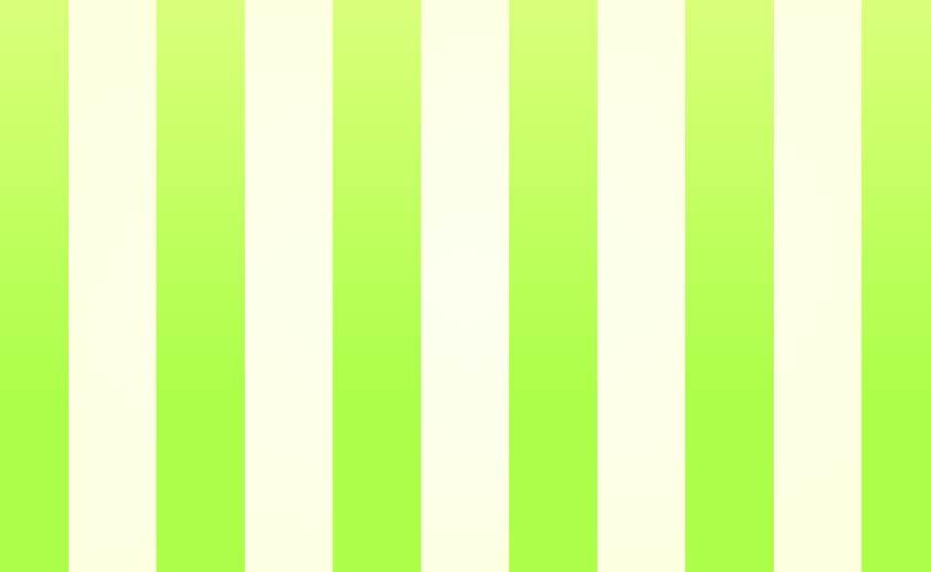 太いストライプ背景(緑)のイラスト