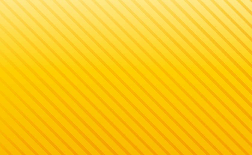 金のストライプ背景のイラスト3