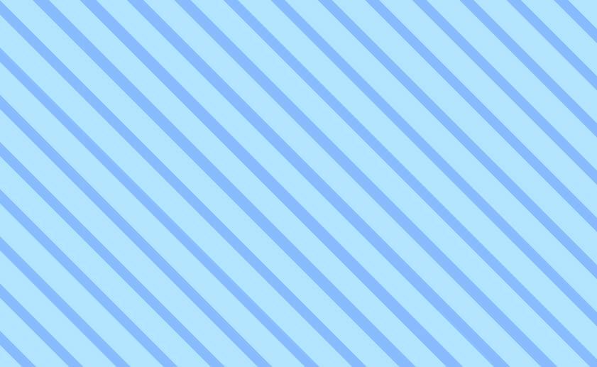 斜めストライプ背景(濃い水色)のイラスト