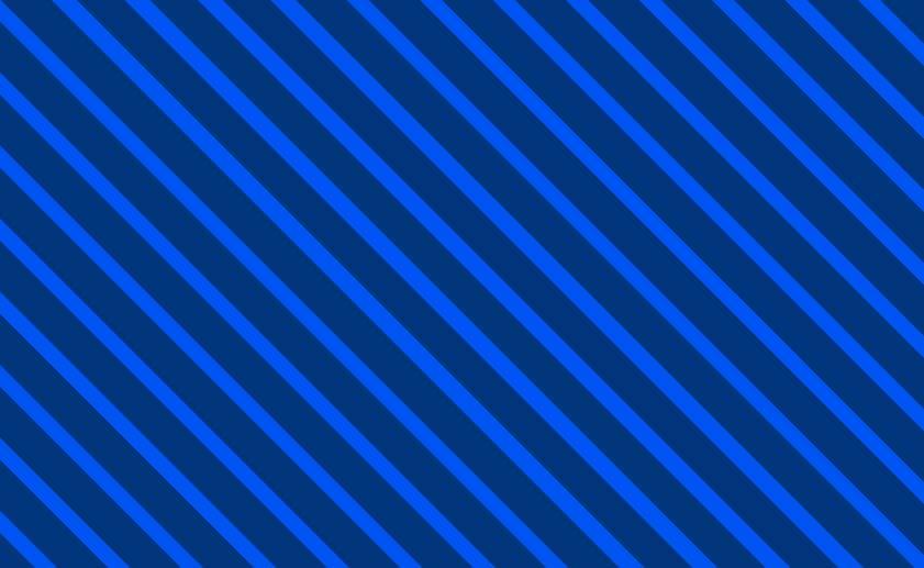斜めストライプ背景(群青)のイラスト