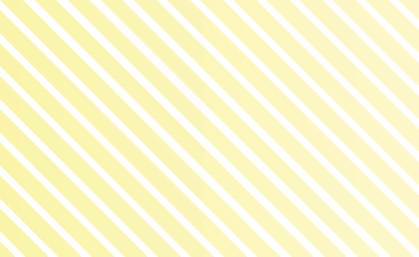 斜めストライプ背景(オレンジ)のイラスト