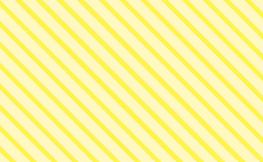 斜めストライプ背景(黄色)のイラスト