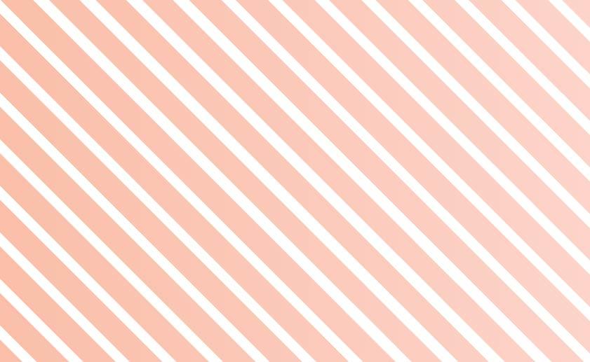 斜めストライプ背景(オレンジレッド)のイラスト