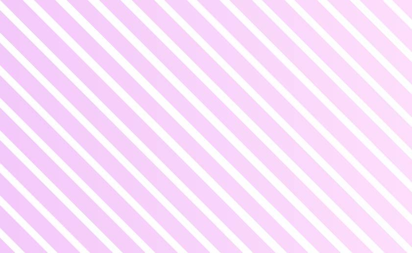 斜めストライプ背景(ピンク)のイラスト