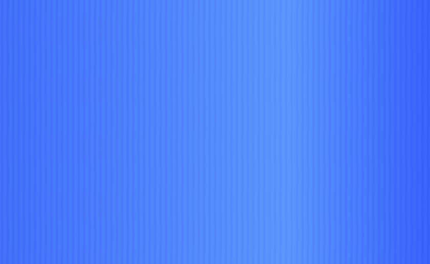 ストライプ背景(青)のイラスト