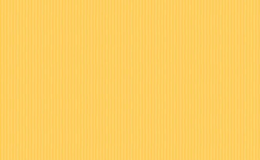 ストライプ背景(橙)のイラスト