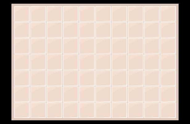 薄ピンクの背景イラスト