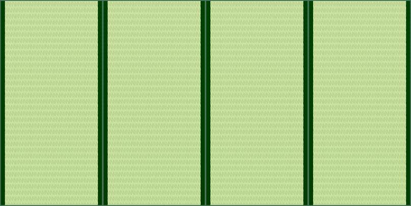 畳4帖のイラスト