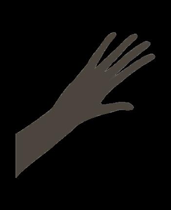 手のイラスト4