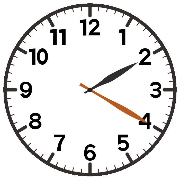 2時20分