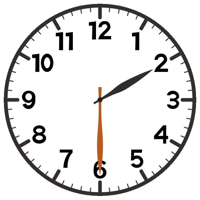2時30分