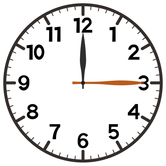 12時15分