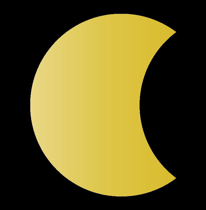月のイラスト7