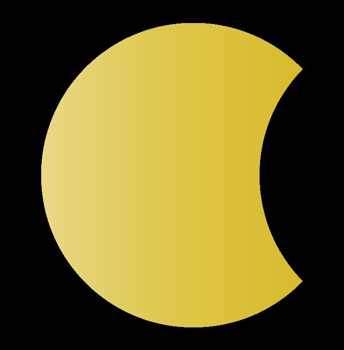 月のイラスト8
