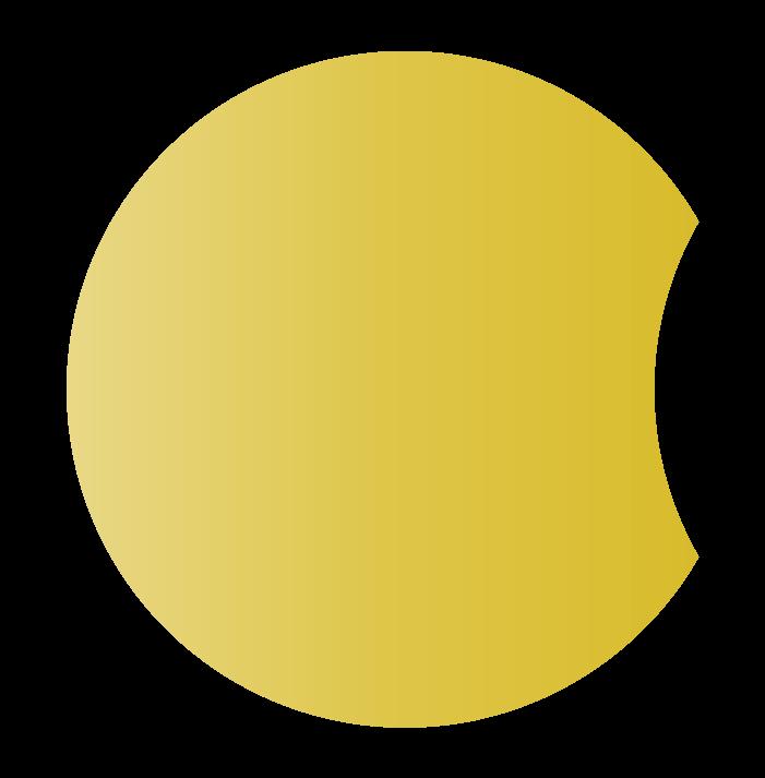 月のイラスト9