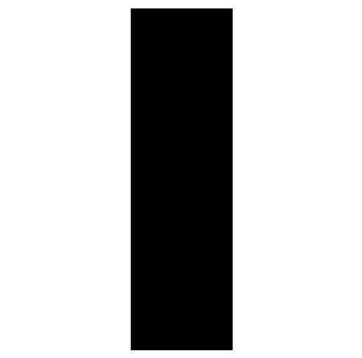 細い矢印(上)