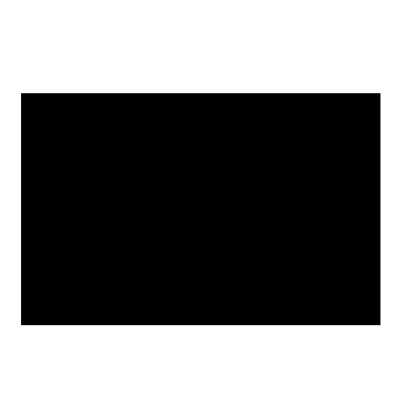 段々矢印(右上)