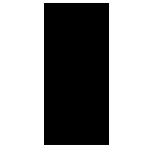 指差し矢印(上)